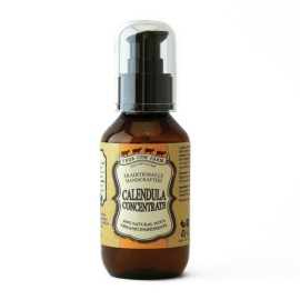Calendula Concentrate - 85ml Exp: AUG 2022