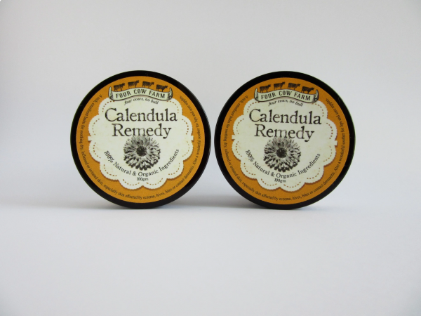 Calendula Remedy Twin Pack - 100g