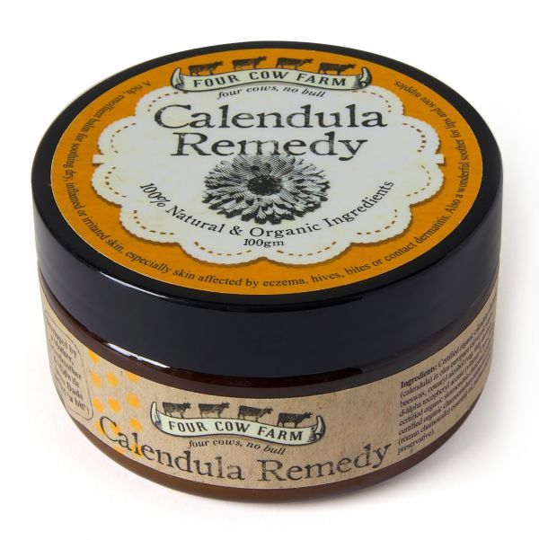 Calendula Remedy - 100g